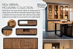 New arrival: Mountaincollection