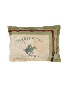 Charleston Vintage Cushion big