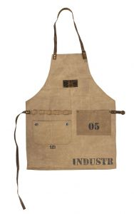 Industria Vintage Apron
