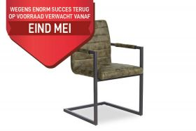 Turner Diningchair Groen