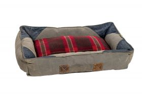 Honden Loungekussen 'Scotland'