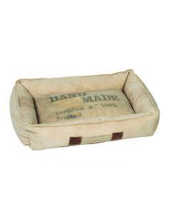Darwin Vintage Dog Bed