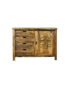Benito Vintage Dresser