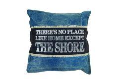 The Shore Vintage cushion