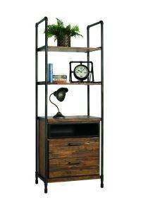 Northwood Bookcabinet 2 drawers