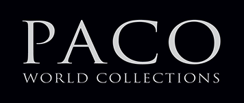 Stoel Manhattan | Missouri Green | Paco World Collections